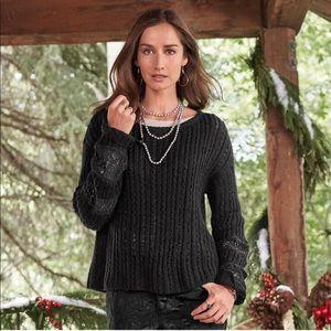 Sundance Fairest Pullover Women's M
